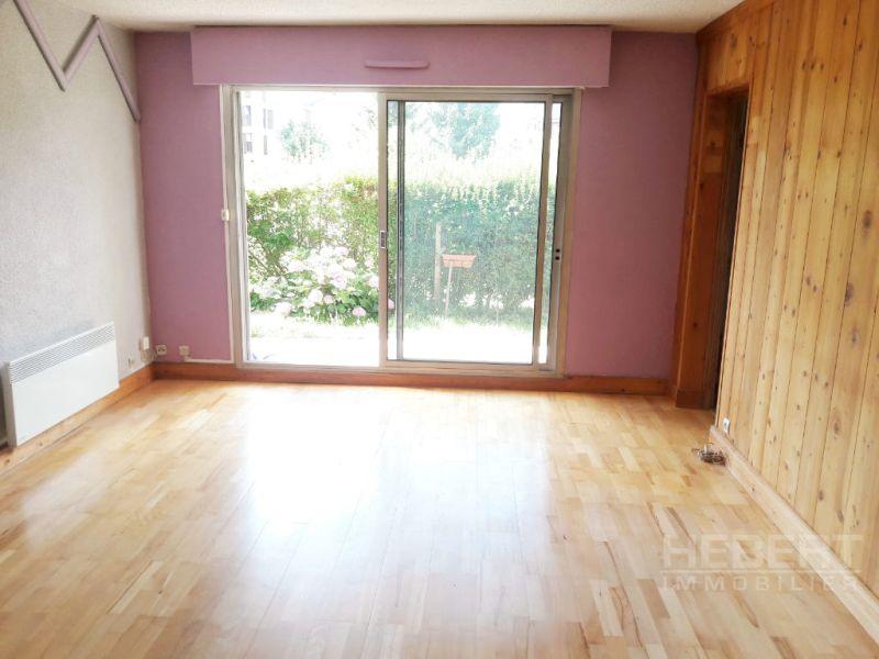 Vendita appartamento Sallanches 158000€ - Fotografia 3