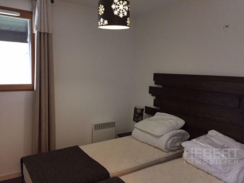 Sale apartment Saint gervais les bains 210000€ - Picture 2