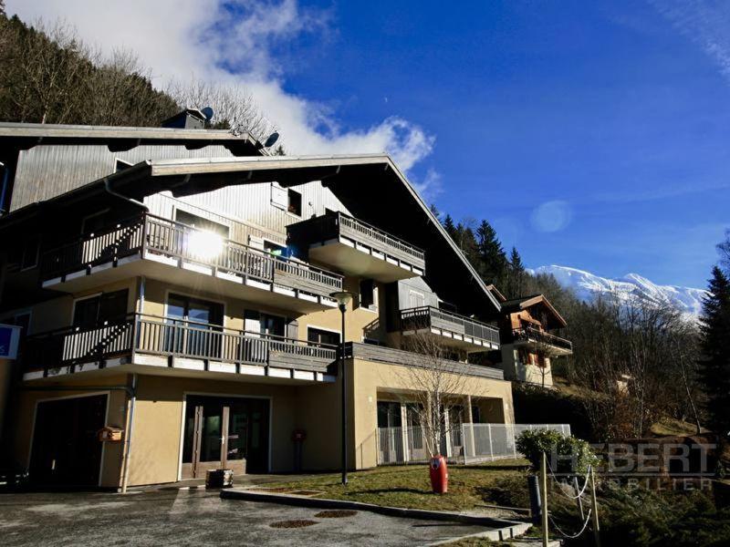 Sale apartment Saint gervais les bains 210000€ - Picture 3