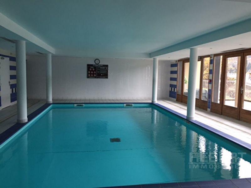 Sale apartment Saint gervais les bains 210000€ - Picture 4