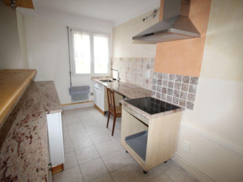 Vente appartement Port vendres 87000€ - Photo 1