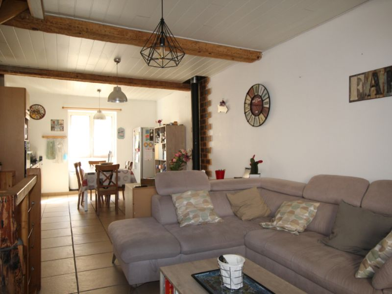 Sale house / villa Port vendres 199 800€ - Picture 2