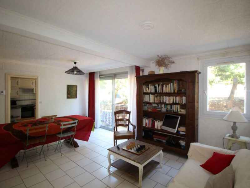 Vente appartement Port vendres 128 000€ - Photo 2