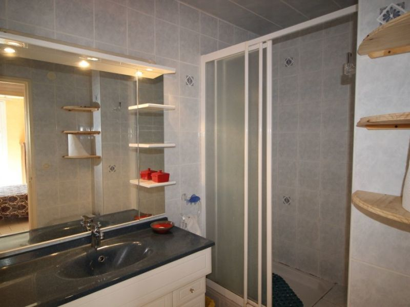 Vente appartement Port vendres 128 000€ - Photo 9