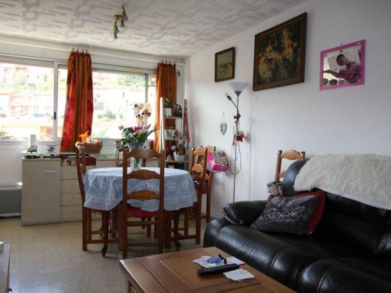 Vente appartement Port vendres 87000€ - Photo 5