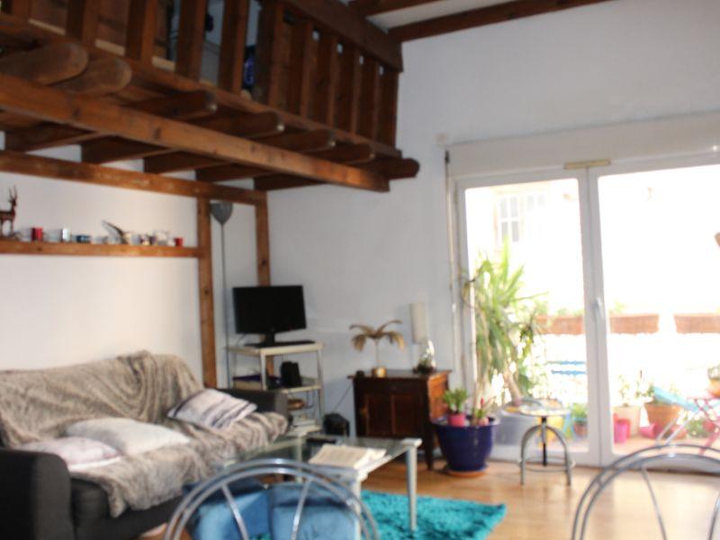 Vente appartement Port vendres 189000€ - Photo 1