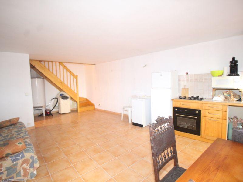 Vente appartement Port vendres 145800€ - Photo 1