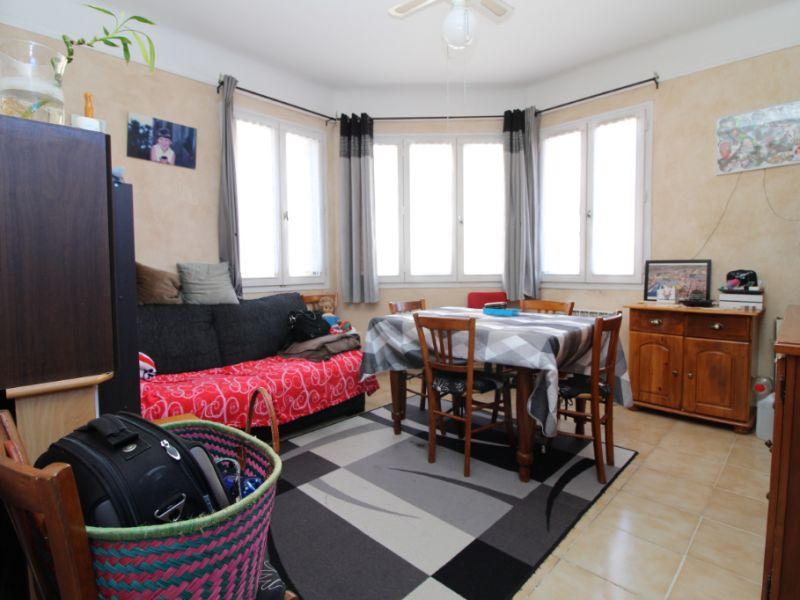 Vente appartement Port vendres 107000€ - Photo 1