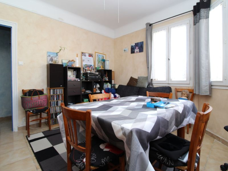 Vente appartement Port vendres 107000€ - Photo 2