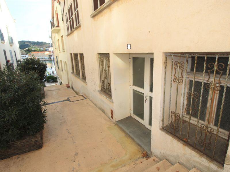 Rental empty room/storage Port vendres 1200€ HC - Picture 1