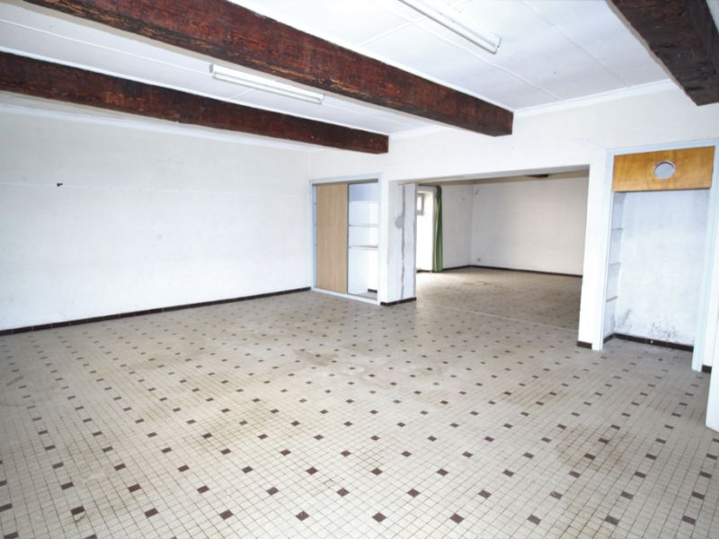 Location local commercial Port vendres 1200€ HC - Photo 4