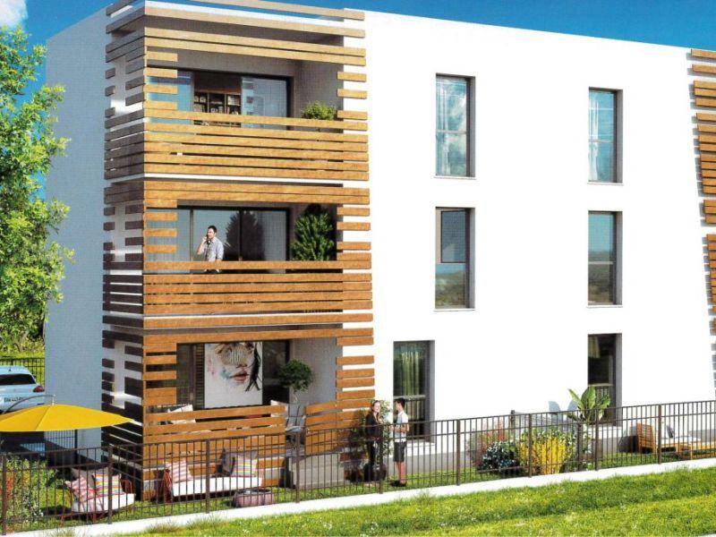 Vente appartement St cyprien 156800€ - Photo 1