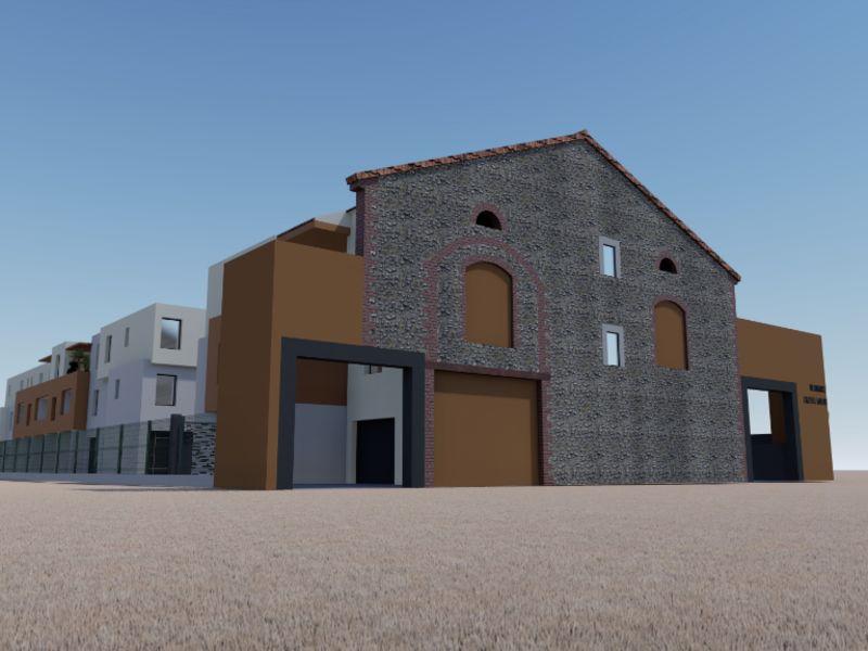 Vente appartement Argeles sur mer 152900€ - Photo 1