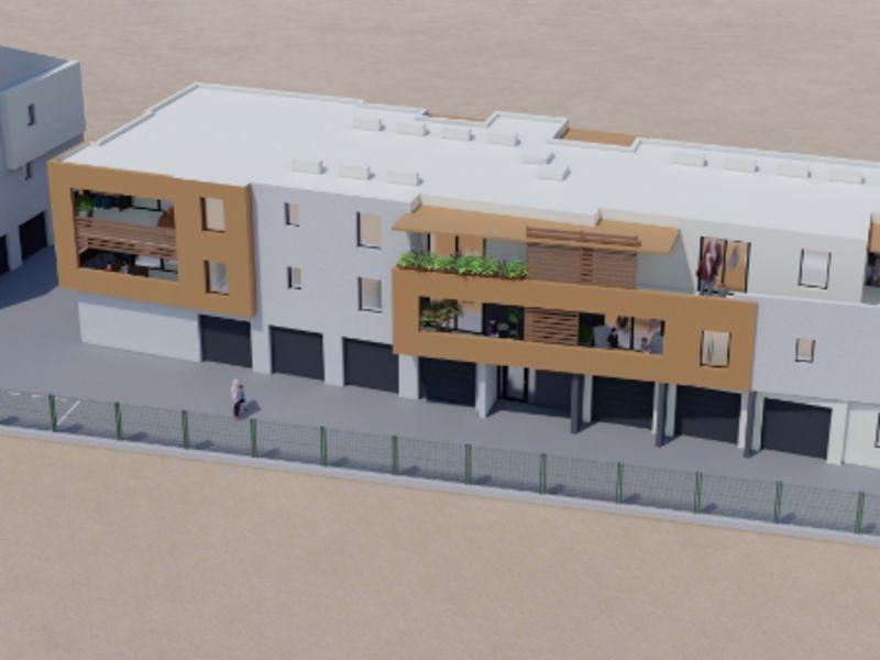 Vente appartement Argeles sur mer 152900€ - Photo 4