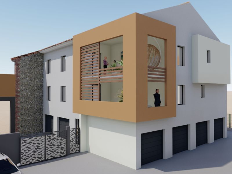 Vente appartement Argeles sur mer 152900€ - Photo 5