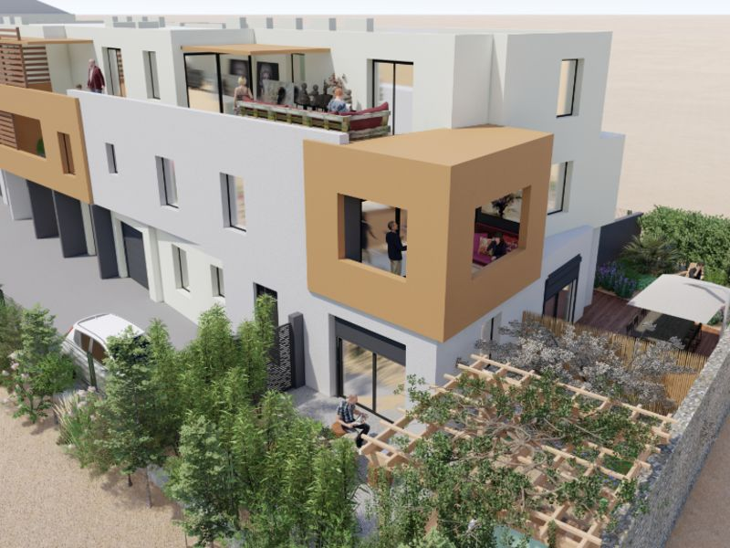Vente appartement Argeles sur mer 152900€ - Photo 7