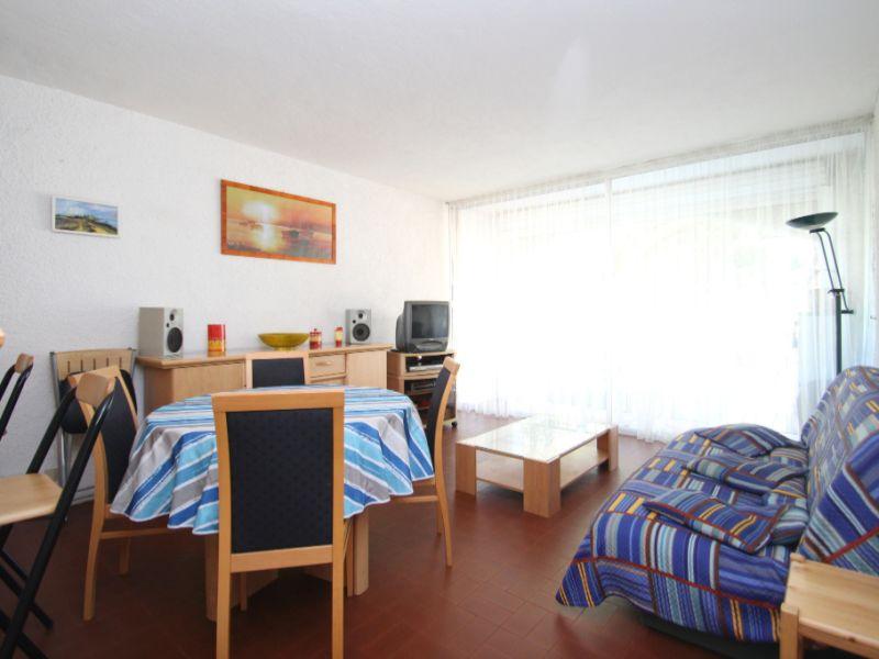 Vente appartement Argeles sur mer 149000€ - Photo 1