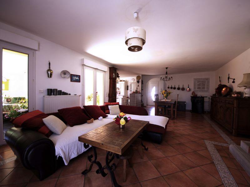 Sale house / villa Villelongue dels monts 567000€ - Picture 3