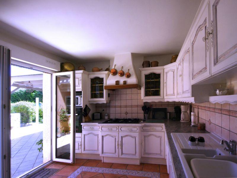 Sale house / villa Villelongue dels monts 567000€ - Picture 5