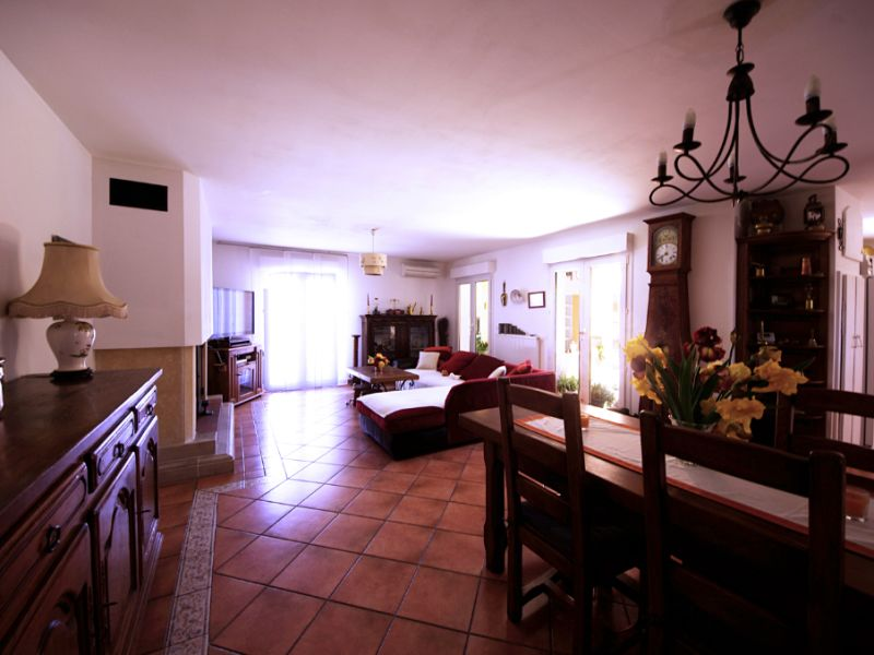 Sale house / villa Villelongue dels monts 567000€ - Picture 6