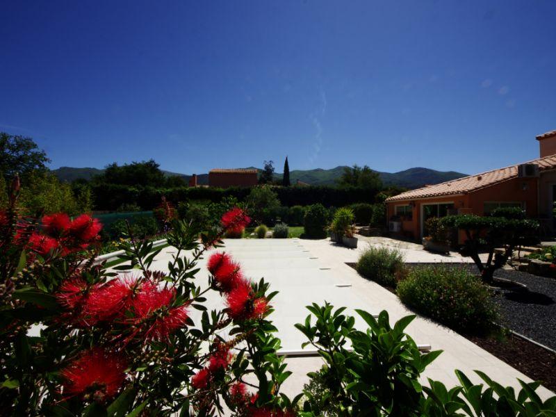Sale house / villa Villelongue dels monts 567000€ - Picture 17