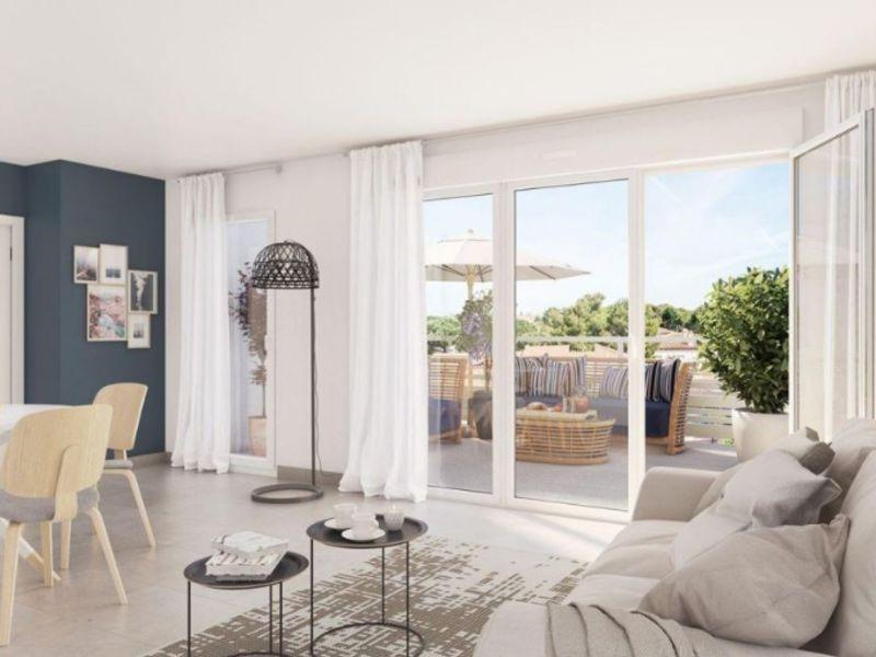 Vente appartement Argeles sur mer 277300€ - Photo 2