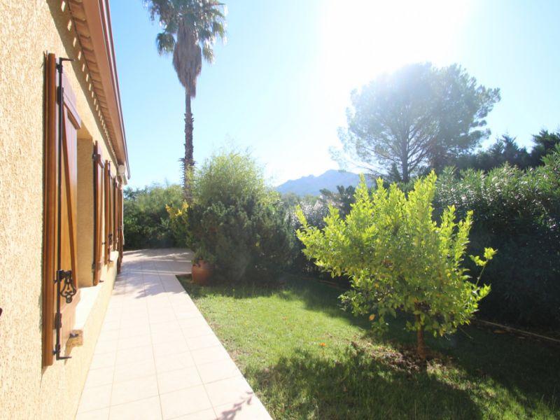 Sale house / villa Laroque des alberes 399000€ - Picture 4