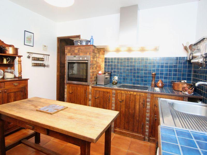 Sale house / villa Laroque des alberes 399000€ - Picture 8