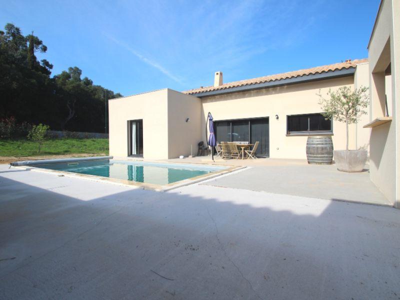 Vente maison / villa Laroque des alberes 459000€ - Photo 1