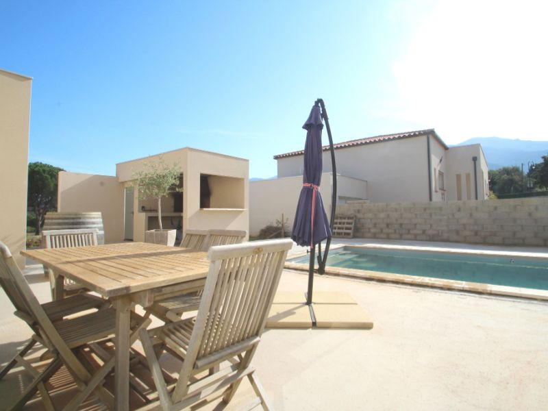 Vente maison / villa Laroque des alberes 459000€ - Photo 2