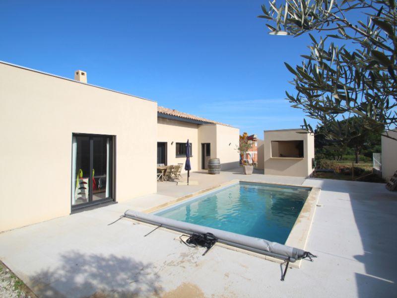 Vente maison / villa Laroque des alberes 459000€ - Photo 3