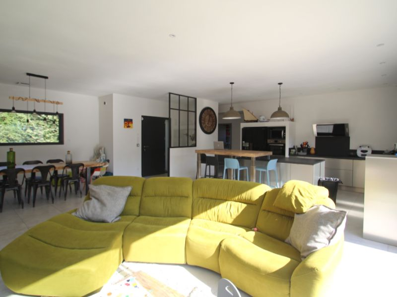Vente maison / villa Laroque des alberes 459000€ - Photo 4