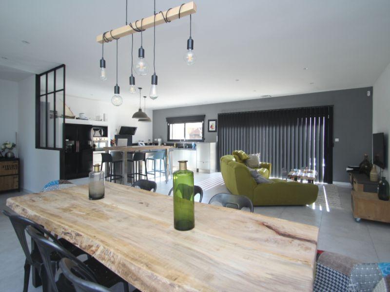 Vente maison / villa Laroque des alberes 459000€ - Photo 5