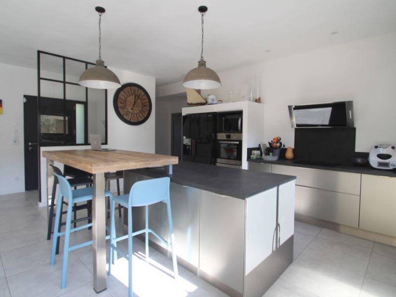 Vente maison / villa Laroque des alberes 459000€ - Photo 6
