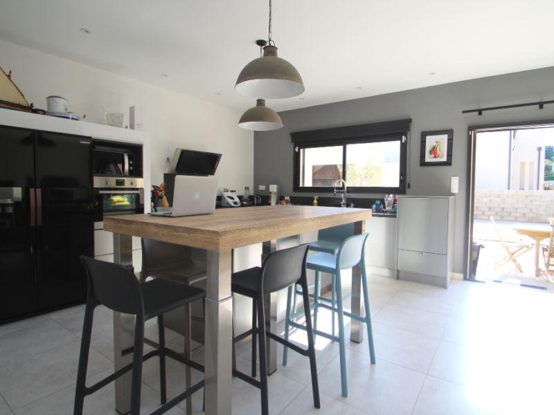 Vente maison / villa Laroque des alberes 459000€ - Photo 7