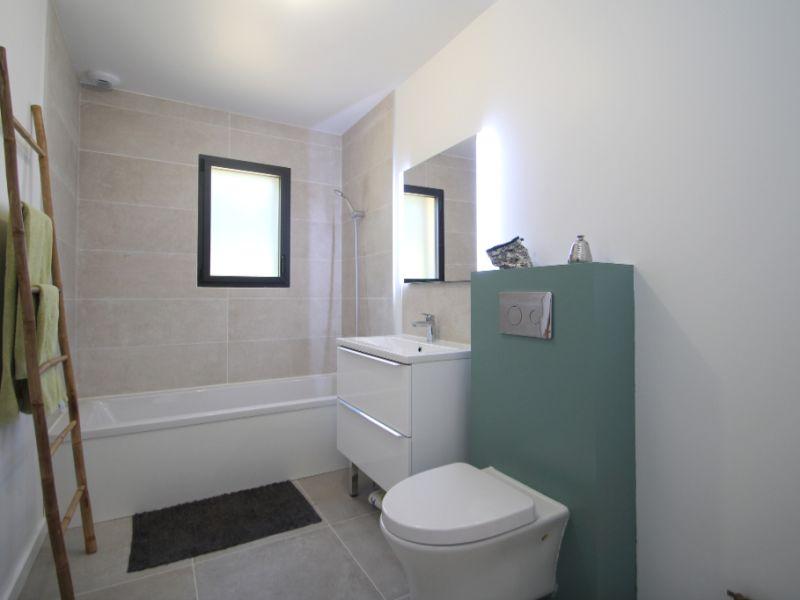 Vente maison / villa Laroque des alberes 459000€ - Photo 11