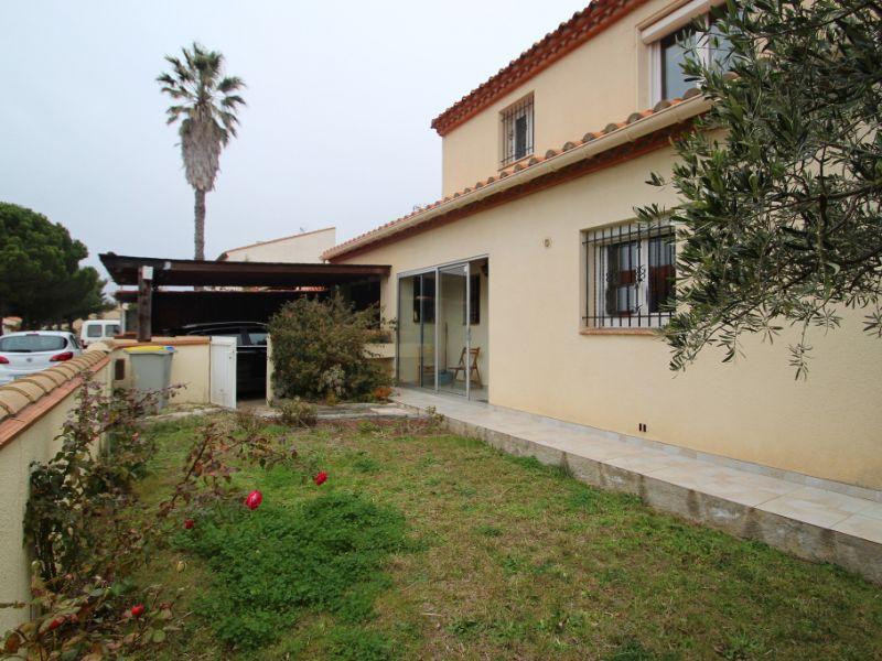 Sale house / villa Saint cyprien 299000€ - Picture 1
