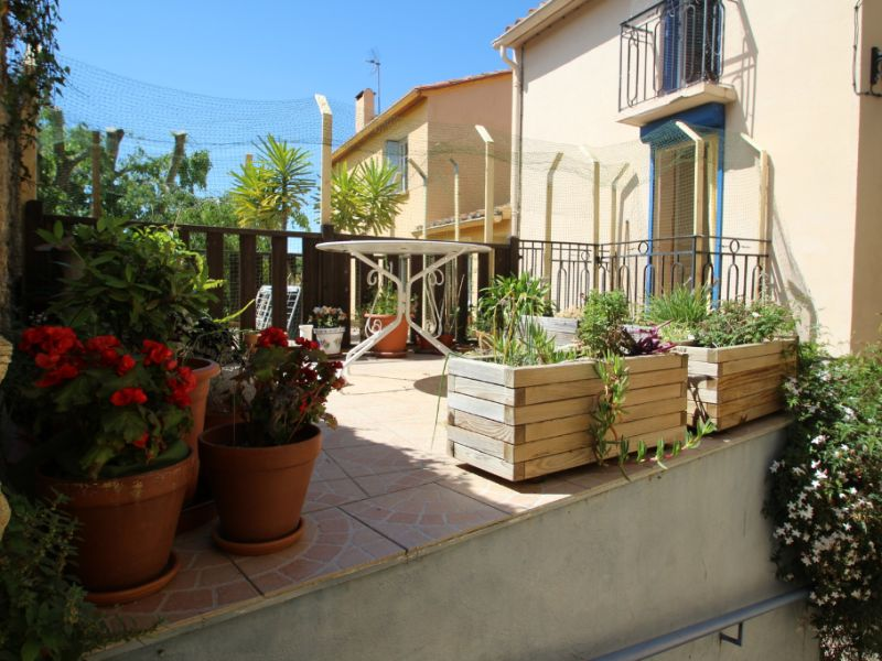 Vente maison / villa Sorede 129000€ - Photo 6