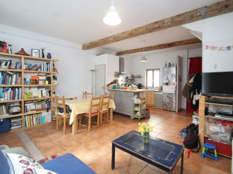 Vente maison / villa Saint andre 159000€ - Photo 4