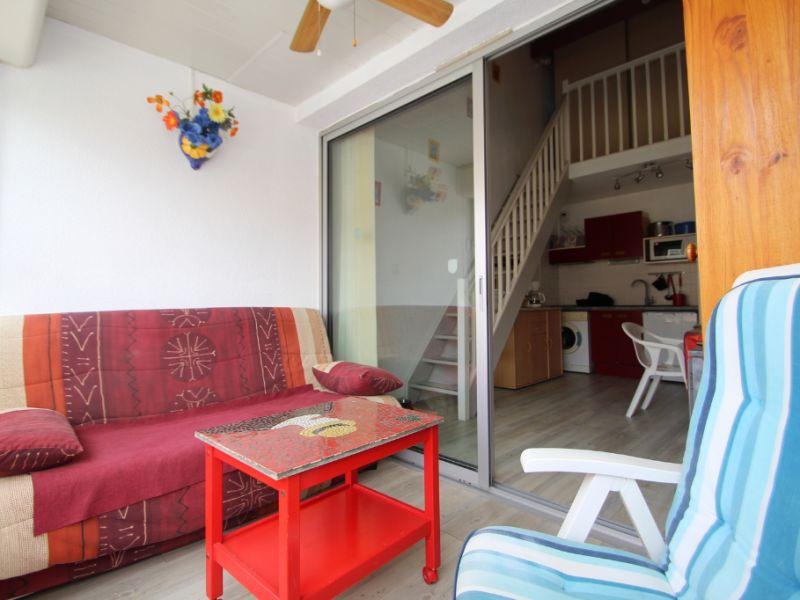 Vente appartement Argeles sur mer 106000€ - Photo 1