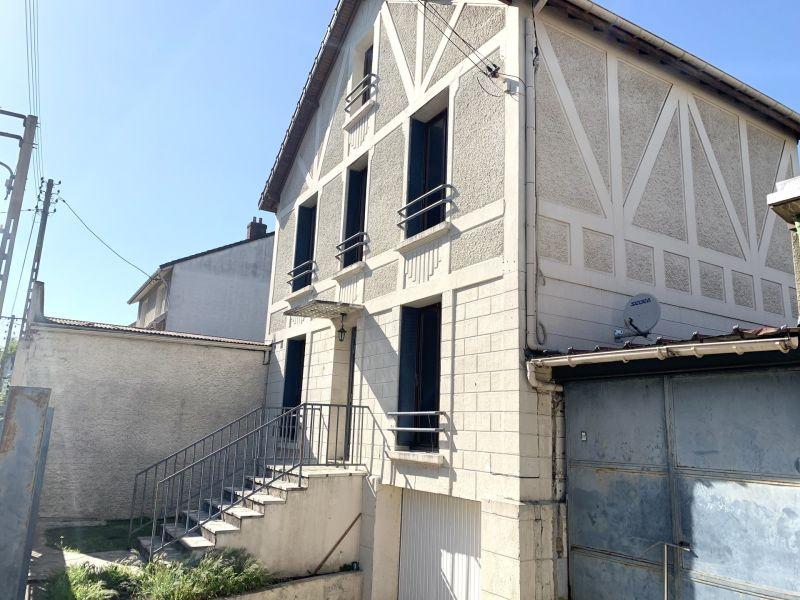 Vente maison / villa Le raincy 290000€ - Photo 11