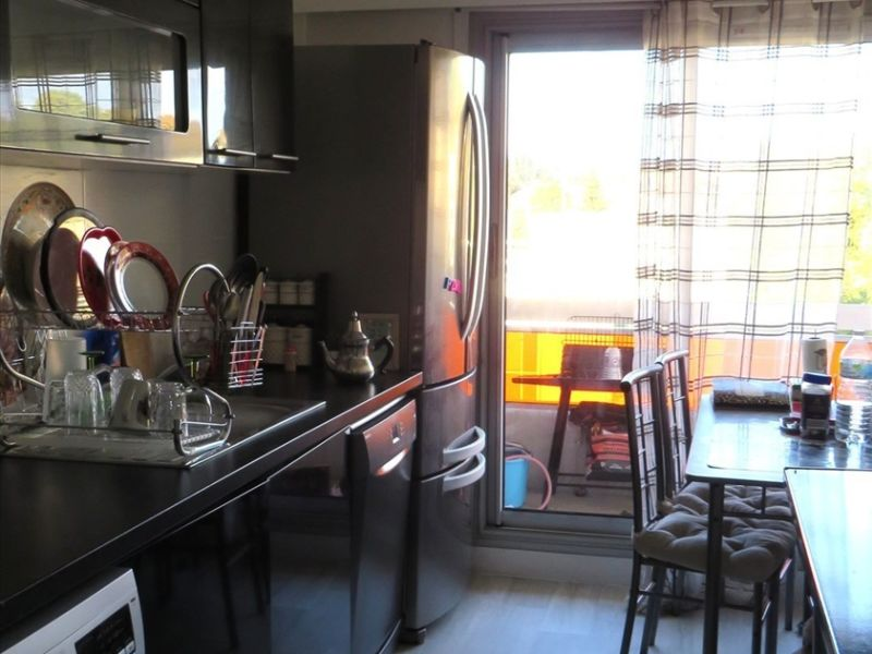 Vente appartement Gagny 148 000€ - Photo 6