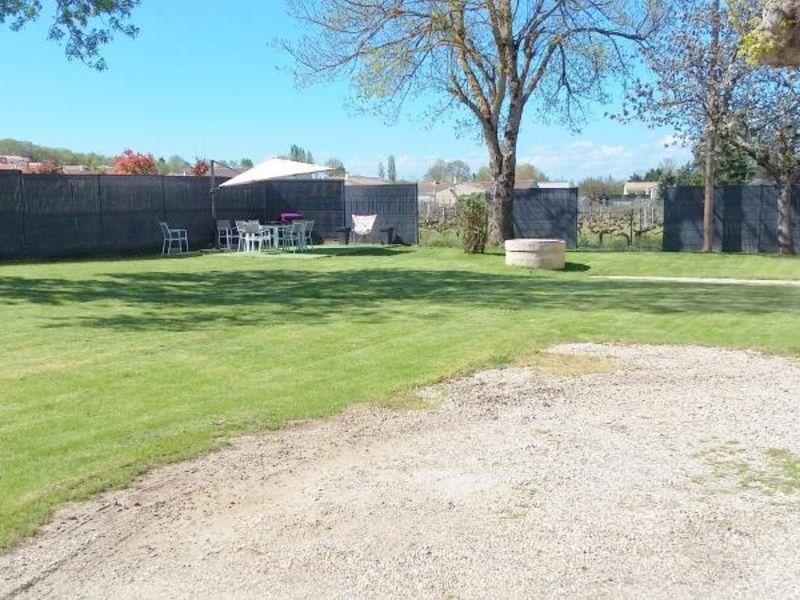 Vente maison / villa Saint andre de cubzac 368500€ - Photo 2