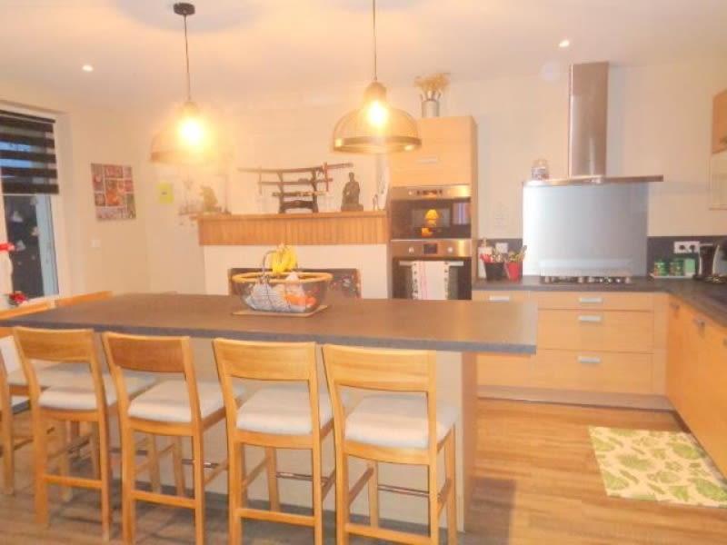 Vente maison / villa Saint andre de cubzac 368500€ - Photo 4