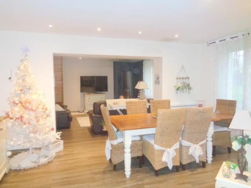 Vente maison / villa Saint andre de cubzac 368500€ - Photo 5
