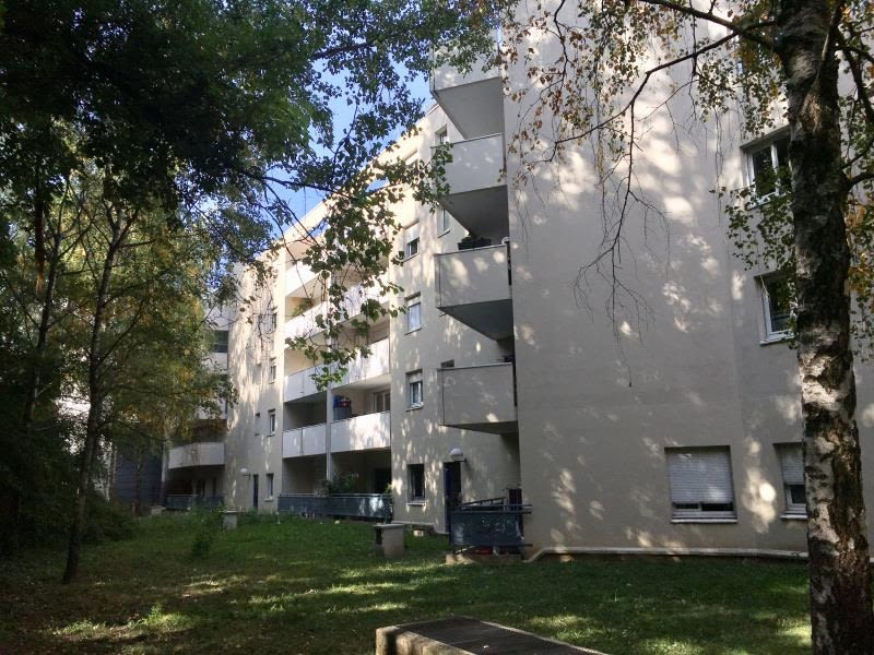Lyon - 3 pièce(s) - 72.9 m2 - 3ème étage
