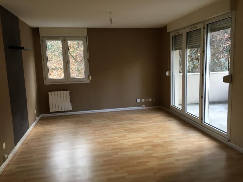 Lyon - 3 pièce(s) - 72.9 m2 - 1er étage