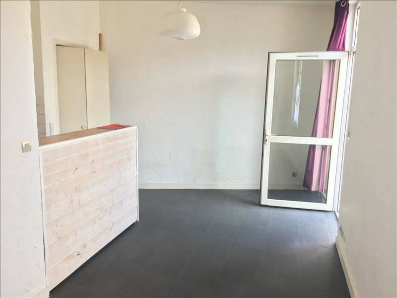 Location appartement Poitiers 298€ CC - Photo 1