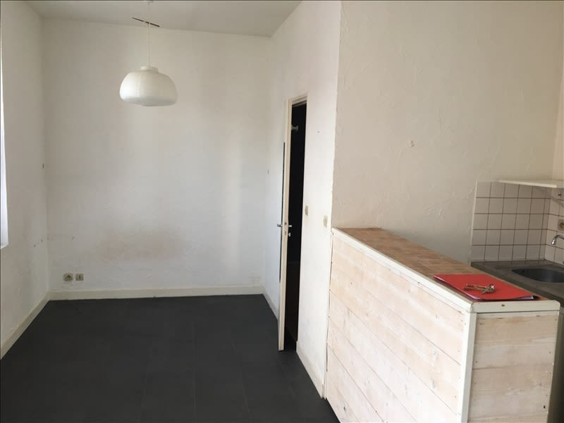 Location appartement Poitiers 298€ CC - Photo 2