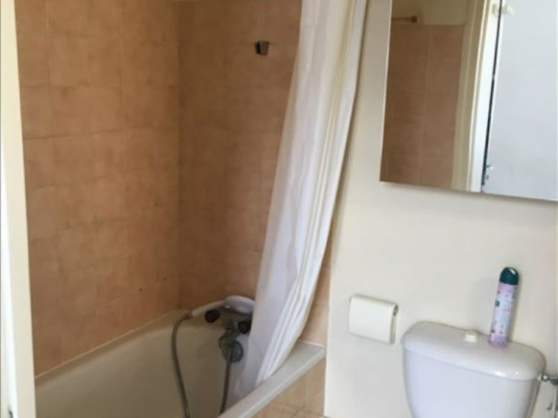 Location appartement Poitiers 298€ CC - Photo 5